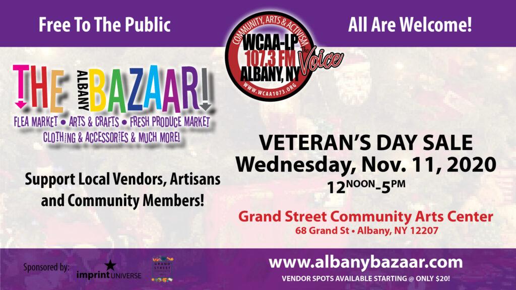 November Bazaar