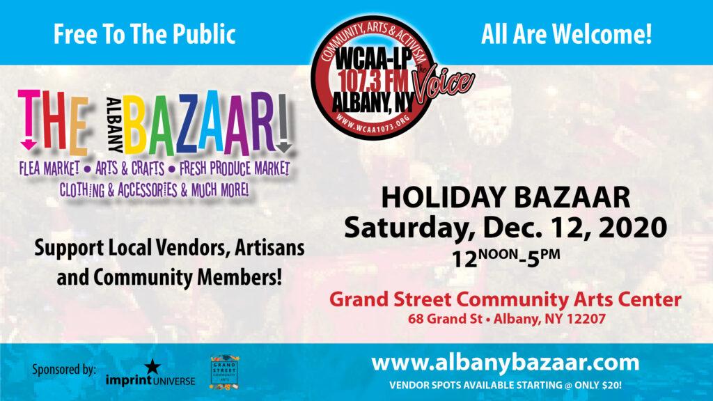 December Bazaar